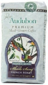 Audubon​ Organic Coffee