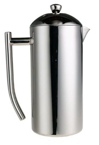 Frieling Stainless Steel French Press Review
