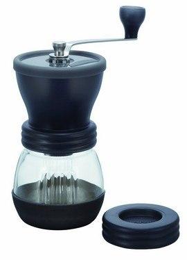 Hario Skerton Coffee Grinder Review