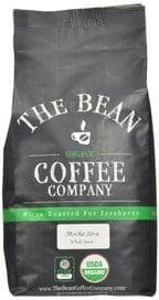 The Bean Organic Coffee