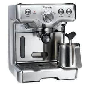 Breville 800ESXL Espresso Maker