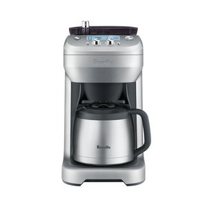 #1 | Breville Grind Control Review