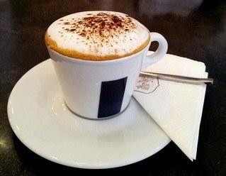 Cappuccino vs Latte vs Macchiato vs Mocha