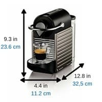 Nespresso Inissia Vs Pixie Vs Citiz Which one is the best?