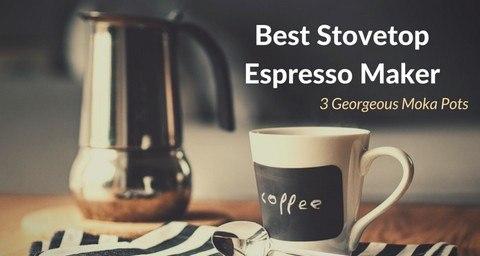 Best Coffee Beans For Moka Pot