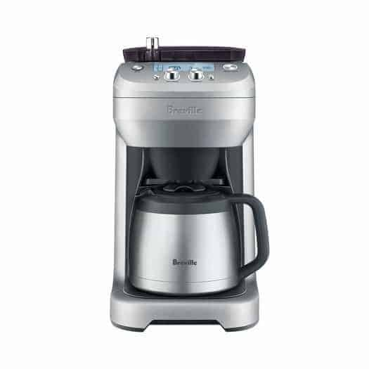 Top 10: Best Coffee Makers With Grinder of 2017