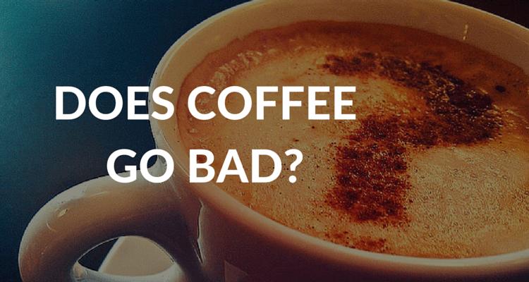 Does Coffee Expire?