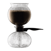 Bodum Santos Glass Vacuum Review