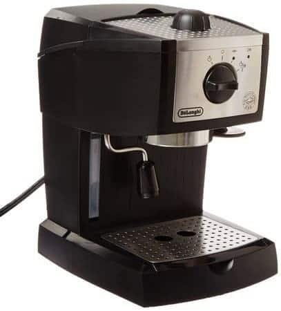 Affordable Espresso Machine