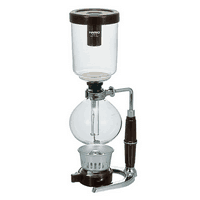 Hario Technica Coffee Syphon Review