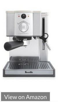 Breville Cafe Roma is the best espresso machine under $200