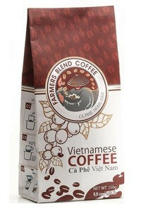 Farmers Blend Coffee