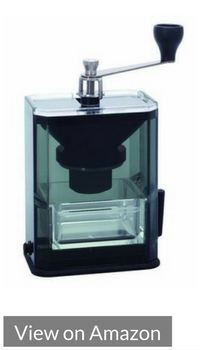 #4 - Hario Acrylic Box