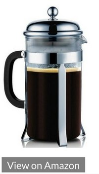 #4 - SterlingPro French Coffee Press