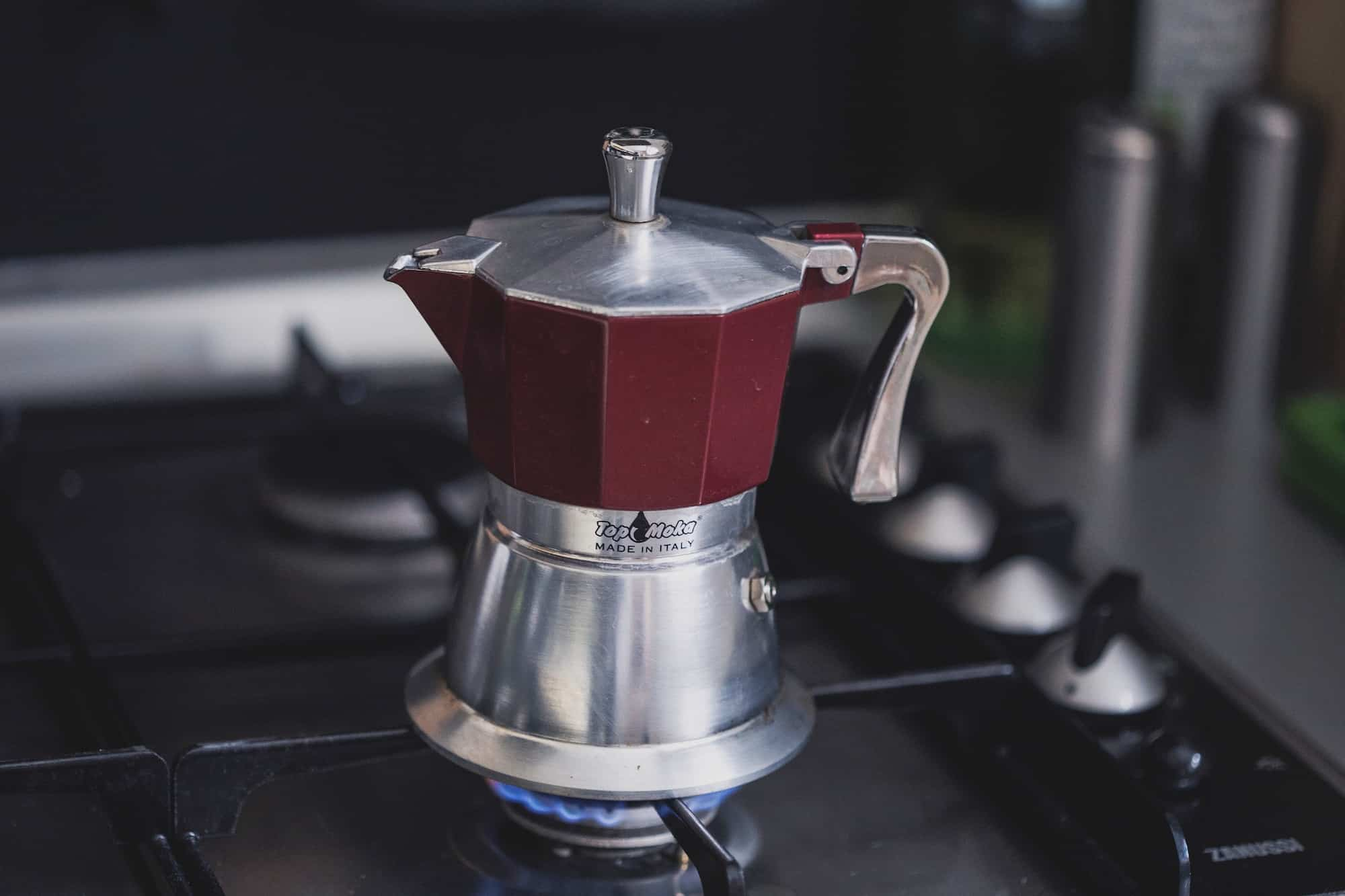 Best Coffee For Italian Coffee Maker