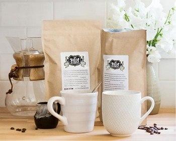 Keala's 100% Kona Coffee