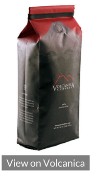 Volcanica Coffee - Sumatra Mandheling Decaf Coffee