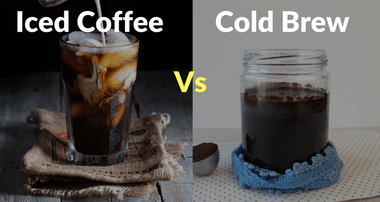 Cold Brew vs Iced Coffee: Which one is better?