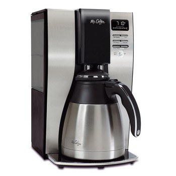 Mr. Coffee 10-Cup Thermal coffee maker System PSTX91