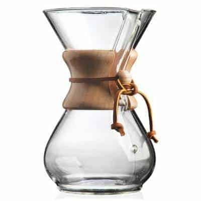 Chemex Coffee Dripper