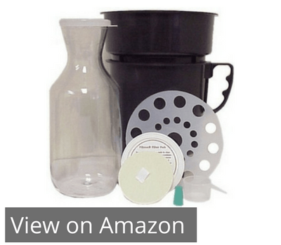 Filtron Coffee Concentrate Brewer