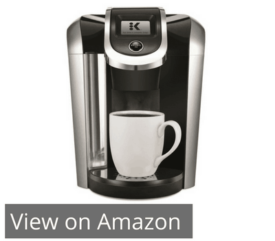 keurig k475 plus series