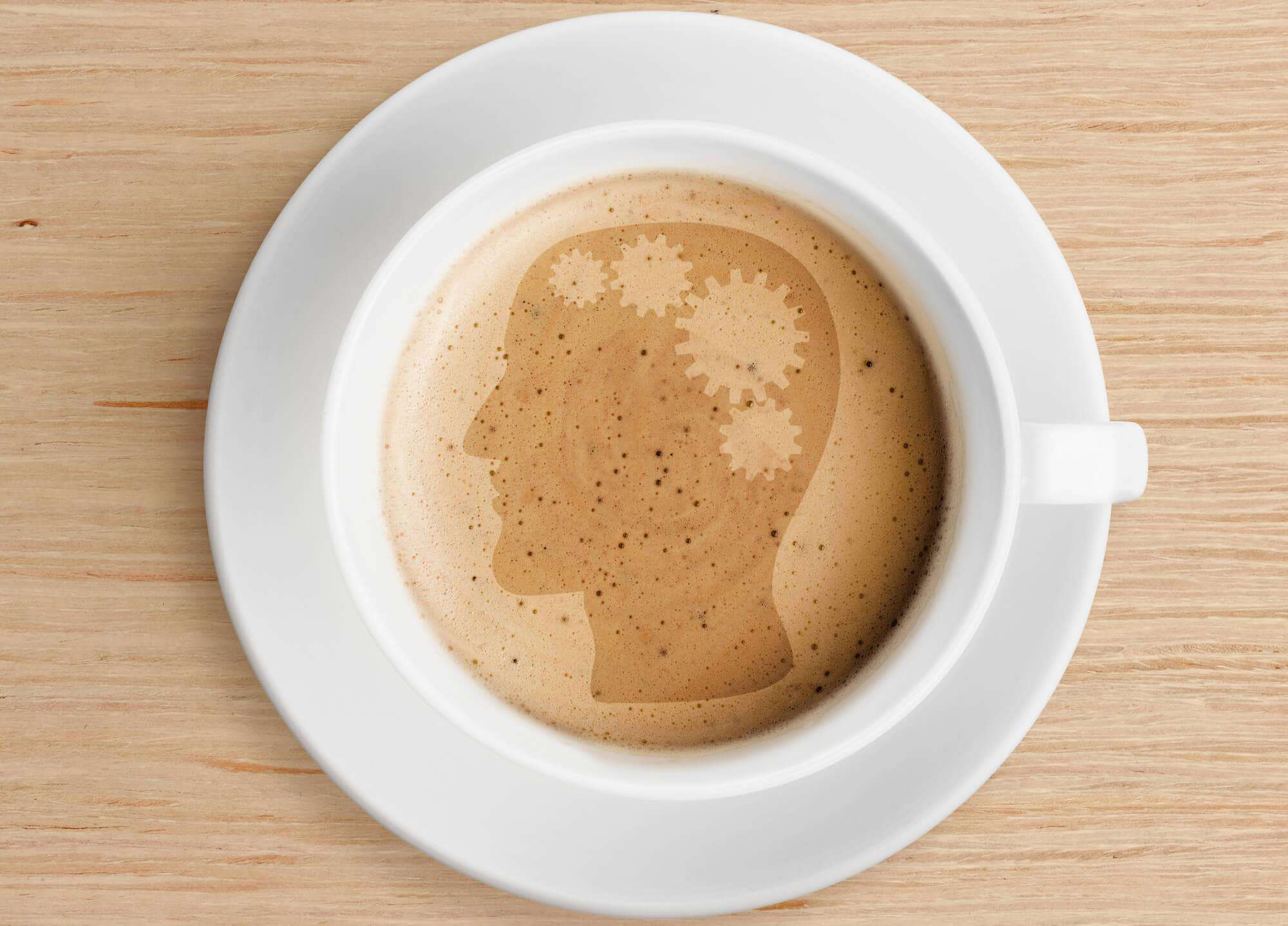 Coffee and your brain