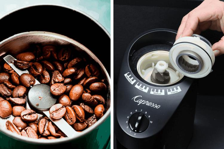 نتیجه تصویری برای History of coffee mills