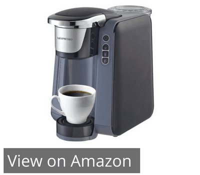 Top 7 Best Single Serve Coffee Makers Of 2017