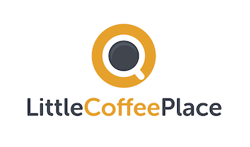 Little Coffee Place Logo