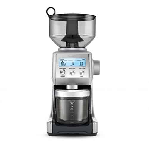 Breville BCG820BSSXL The Smart Grinder Pro