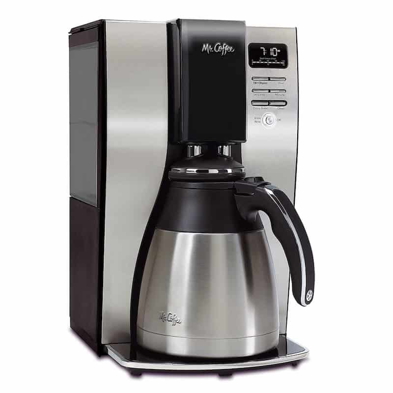 Mr. Coffee Optimal Brew 10-Cup Thermal