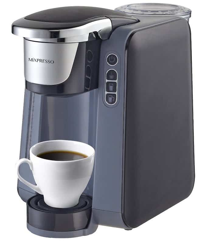 Top 7 Best Single Serve Coffee Makers Of 2018