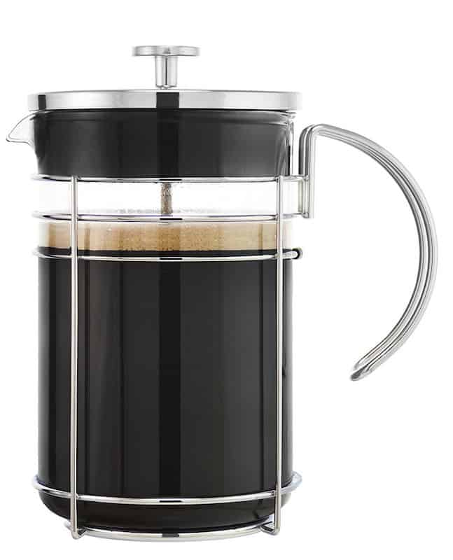 GROSCHE MADRID French Press Coffee