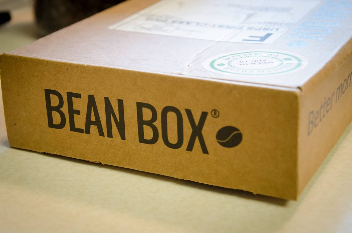 BeanBox review by LittleCoffeePlace