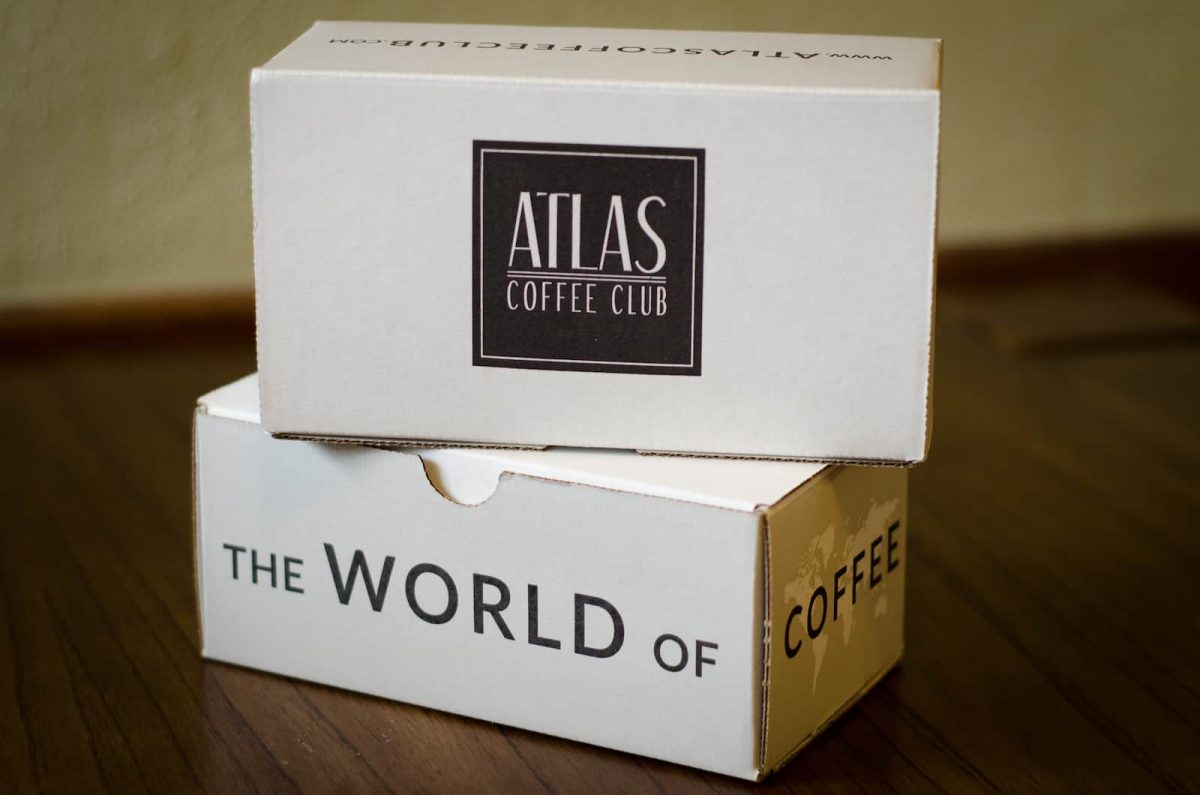 atlas coffee club review