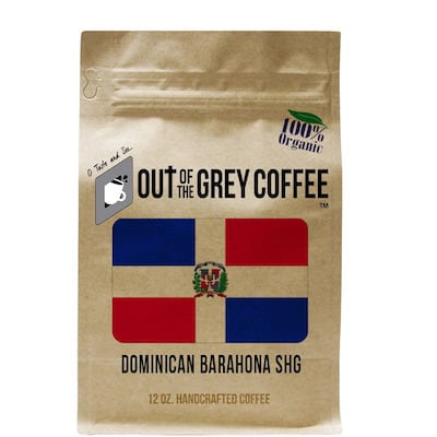 Out of the Grey, Dominican Republic Barahona
