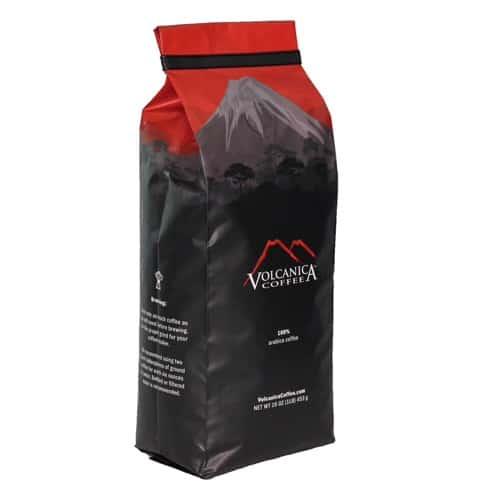 Volcanica Coffee Coffee Beans