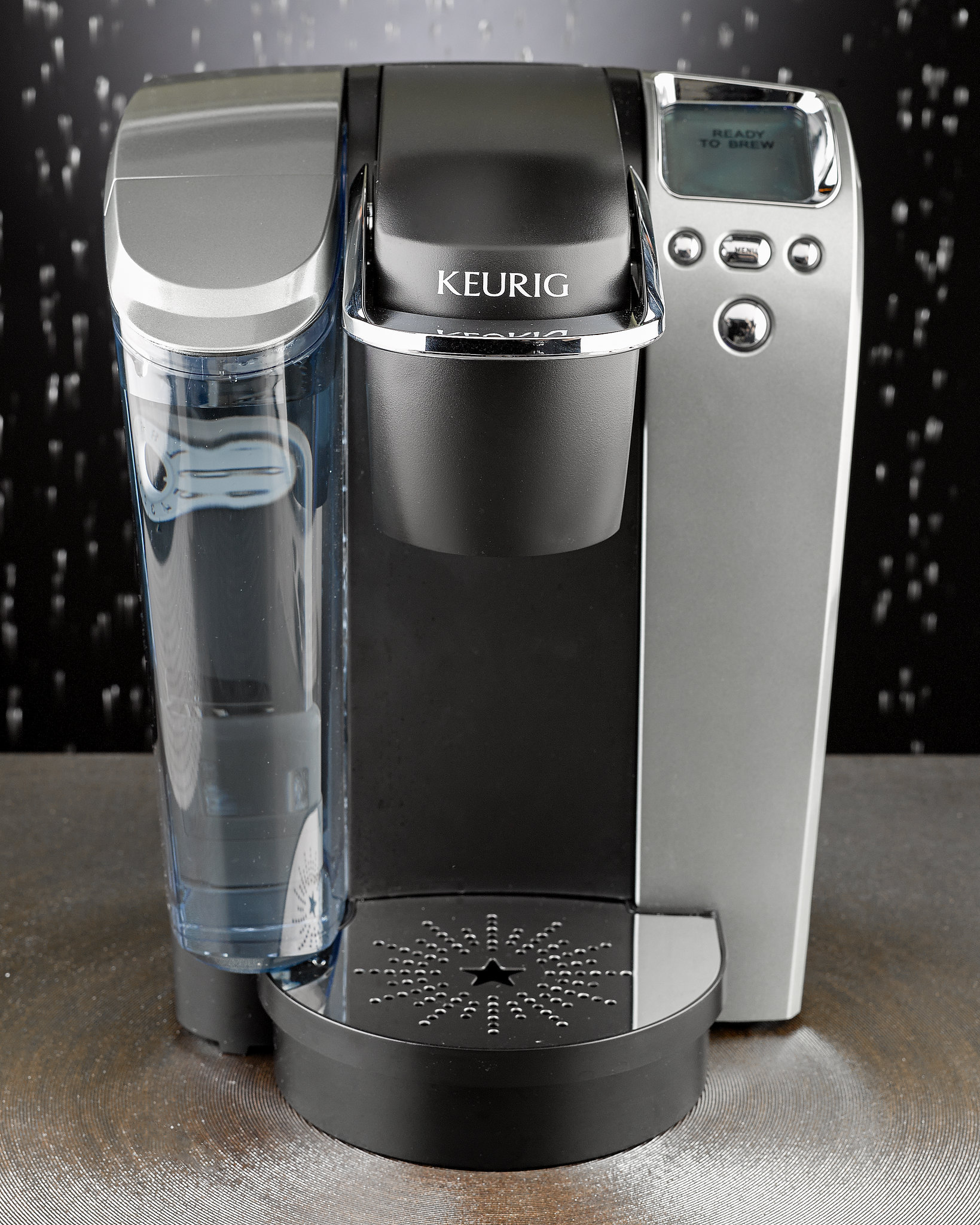 Get Keurig Not Sizzling Sufficient  Photographs