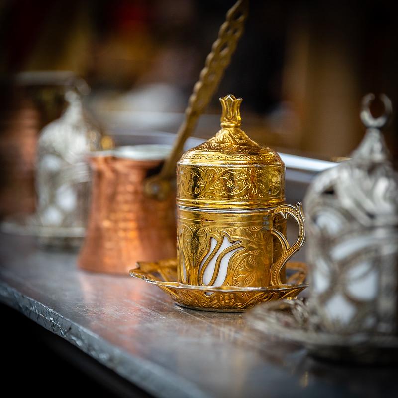 turkish coffee phin