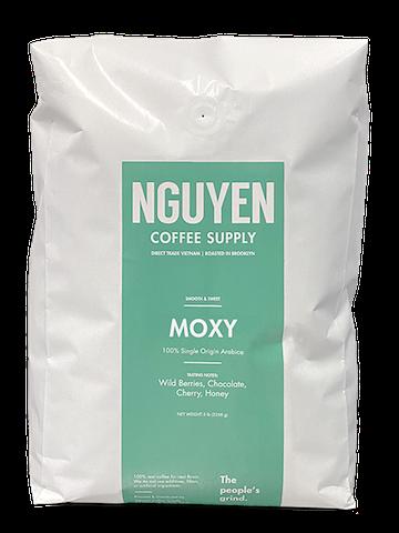 MOXY Nguyen Coffee Supply