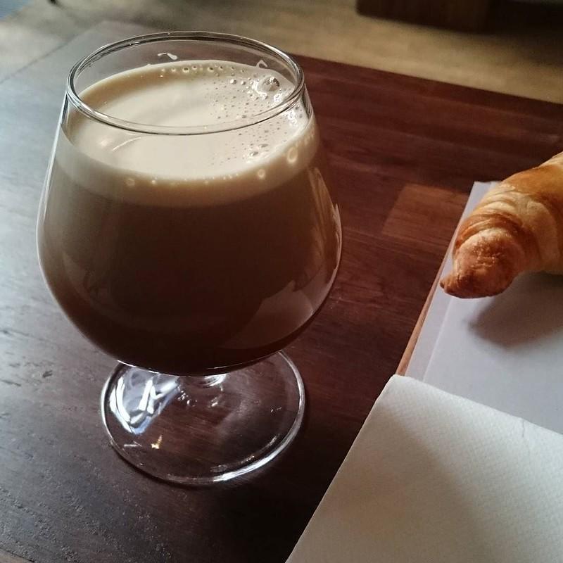 قهوه نیترو تازه