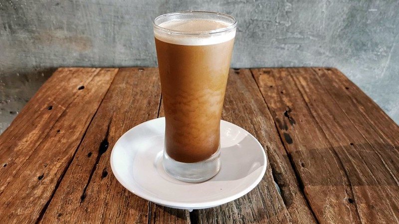 قهوه نیترو